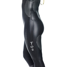 Colting Wetsuits T02 Damer sort